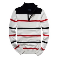 7118 New autumn& winter 2014 Men's Sweater New Designer Men Sweater Thick Warm turtleneck sweater Korean Type Slim Free Shipping