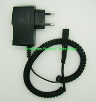 free shipping Replacement EU Wall Plug AC Power Adapter Charger for BRAUN Shaver 815 Type 5683 5685 5690