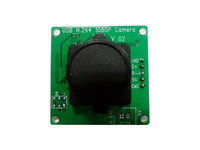 2pcs omnivision 1080P full hd h.264 camera module USB interface support android