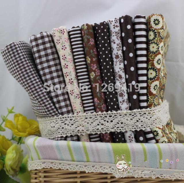Ткань 10 50 * 50 DIY Tecido BZ109037 50 10