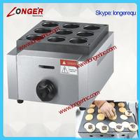 2014 gas type bean cake baker machine