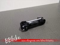 2015 new style stem carbon fibre bike stem mtb stem bicycle stem Silver 31.8*80/90/100/110mm