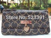 2015 fashion casual ladies women femininas  pu leather handbag bolsa  clutches g u c h  famous brand classic high quality