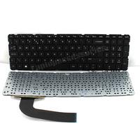 New UK Keyboard For HP 17-E000 17-e 17-E110DX 17-Exxx 17-e012sg 17-e147ca 17-e160sg 17-e050us 17-e065nr Laptop Black (K2788)