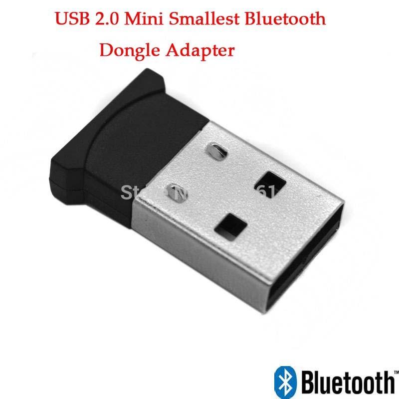 Mini USB2.0 Bluetooth dongle high speed wireless bluetooth v2.0 usb receiver adapter support windows98 7 ,Me ,2000 , XP,Vista ,(China (Mainland))