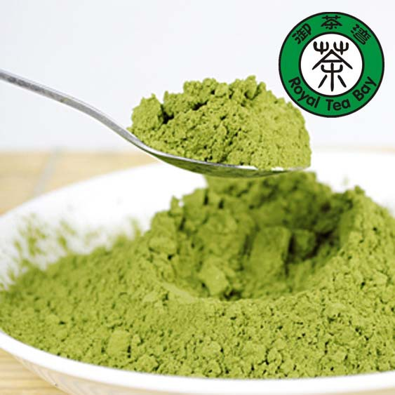 Certified Organic Ultrafine Matcha Green Tea Powder 50g Free Ship on Sale T009