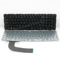New US Keyboard For HP 17-E000 17-e 17-E110DX 17-Exxx 17-e012sg 17-e147ca 17-e160sg 17-e050us 725365-001 Laptop Black (K2790)