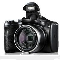 Amkov  Digital Camera 16.0MP + 3inch TFT LCD Screen 15x Digital Zoom Telephoto camera