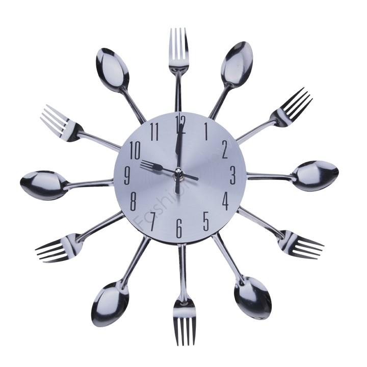 Cuisine moderne horloges achetez des lots petit prix - Horloge de cuisine moderne ...