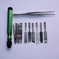 14 in1 Screwdriver Opening Tool Kit for iPhone 4 4G 4S 5 3G/3GS repair