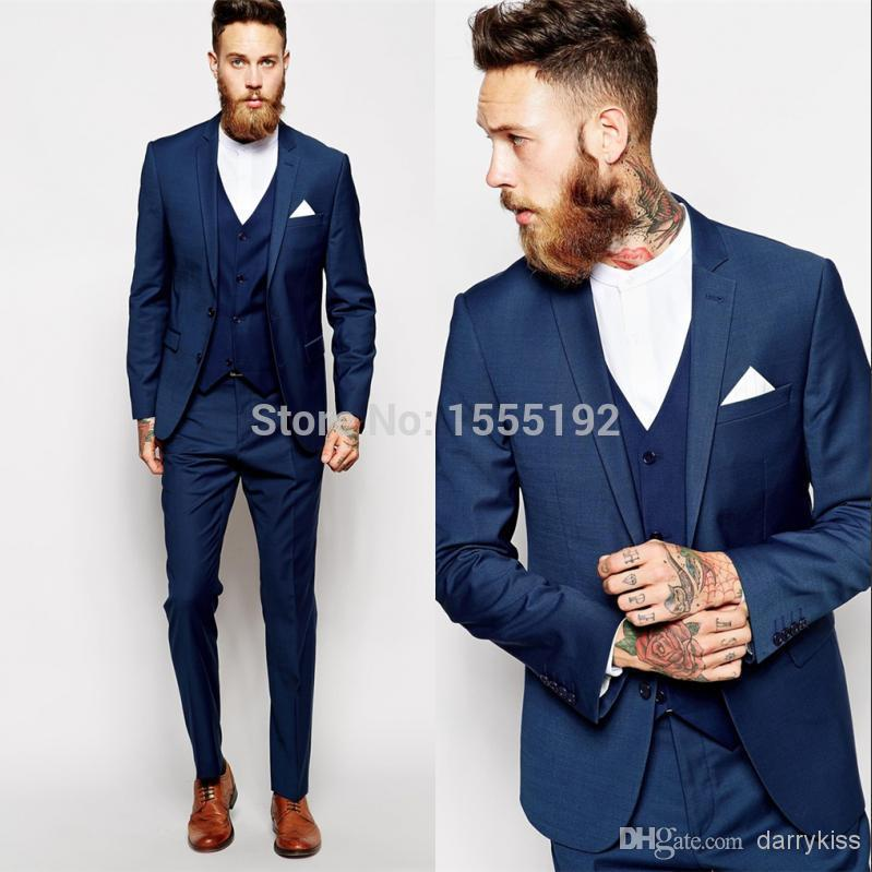 White Blazer Outfit Men Men's All White Outfit