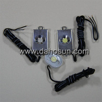 12V DC  Dome Reading light 6W Car LED