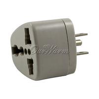 High Quality,Universal Adapter Outlet Socket Travel AC Power Socket Plug Adapter Converter AU to EU UK US Power Convertor