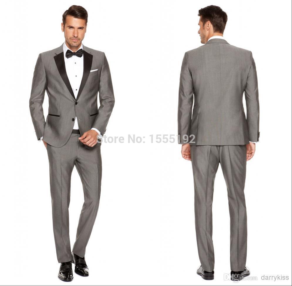 Lounge Suit Attire Tux Bridegroom Lounge Suit