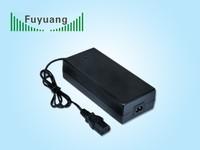 29.2V 5A Lead-acid charger UL, TUV, SAA