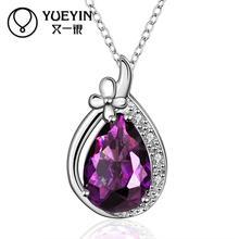 FVRS055 2015 new fine jewelry sets Extravagant Party jewlery set for lady Fashion Big Crystal set
