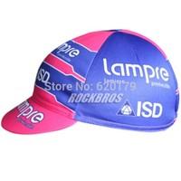 Lampre Hood Hat Cycling Cap Team Bike Ride Sportsweart Headgear Hot sale hat cool Bicycle Sportswear