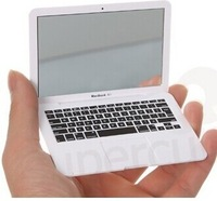 MacBook Air mirror lady make up mirror notebook mirror HP091