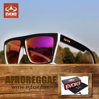 Free shipping Mens Sunglasses oculo Evoke Amplifier Brand Coating Sunglass Cycling Sport Glasses with original box gafas de sol