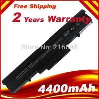 8cells Laptop battery For HP 530 battery HP 510 laptop battey HSTNN-FB40 HSTNN-IB44 HSTNN-C29C battery