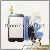 Original Touch Screen Touchscreen Digitizer Glass Replacement For Alcatel OT990 + Open Tools