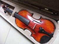 Professional Handmade 4/4 violin all soild wood  4/4 201104A