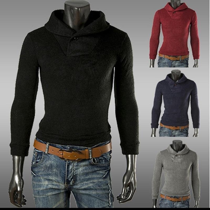 Мужской пуловер Pullovers MCCJ1287