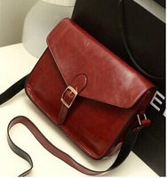2014 new handbag shoulder bag women bag retro messenger bag shoulder diagonal bags women messenger bags