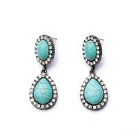 2014  Fashion Jewelry Wholesale Factory Direct Wild Simple Earrings For Women Earings  Fashion Jewelry