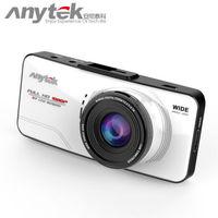 Novatek 96650 Night Vision Car DVR Vehicle Camera Video Recorder Dash Cam 2.7 1080P FHD 170degree