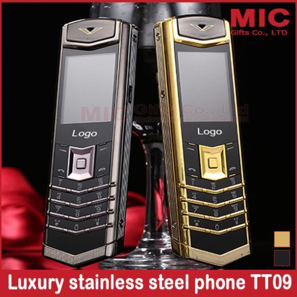 Мобильный телефон Luxury phone mutiple TT09 zipit пенал beast box цвет зеленый