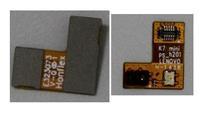 100% Original Replacement Lenovo Z2W light sensor FPC wire SG POST Free Shipping