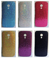 Bling Glitter Hard Skin Cover Case For Motorola Moto G2 G 2nd Gen XT1063 XT1068 XT1069