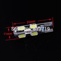 1X Car Auto 194 W5W 12 SMD T10 led W5W 168 194 5630 Wedge CANBUS Error Free LED Light xenon white DC 12v