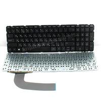 New russian Keyboard For HP 17-E000 17-e 17-E110DX 17-Exxx 17-e012sg 17-e147ca 17-e160sg 17-e050us Laptop RU NO Frame (K2789)