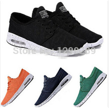 2014 Free shipping + wholesale / retail fashion SB Stefan Janoski Max Men's shoes for women's shoes size: 36 -44(China (Mainland))