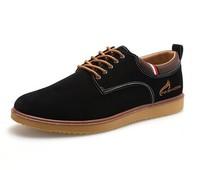 new 2015 men casual shoes men sneakers shoes male fashion blazer shoes men loafers soft leather shoes Plus size 39-44