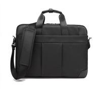 Itemship Waterproof Laptop Bags  Large Capacity  Men Messenger  Laptop Bags  Fit For11/12/13/14/14.3/15/15.4/15.6-Inch Laptop