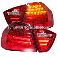 05-08 E90 320i 323i 325 330 335 LED Rear Light  LF