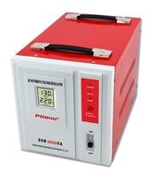 Latest Full Automatic Voltage Regular AC 220V Accurate High Voltage 3000 VA Regulator SVB