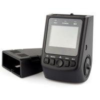 B40 A118 Novatek 96650 AR0330 6G Lens H.264 1080P Mini Car Camera Dash cam DVR + GPS+16GTF dashcam
