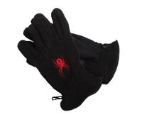 Winter glove outdoor warm glove fleece glove logo embroidery glove Free shipping