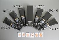 24pcs/lot wholesale NEW brand MC professional makeup 30ml Foundation PREP + PRIME 30ML FORTIFIED SKIN ENHANCER SPF 35/PA+++