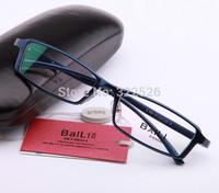 women  men 15g light aluminum magnesium alloy myopia glasses frame 15g light full frame eyeglasses frame 089