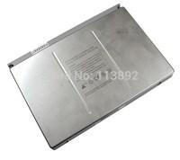 "Genuine Original Laptop Battery a1189 for APPLE MacBook Pro 17"" A1151 A1229 (2007)MA458,MA458*/A,MA458G/A,MA458J/A Free shipping"