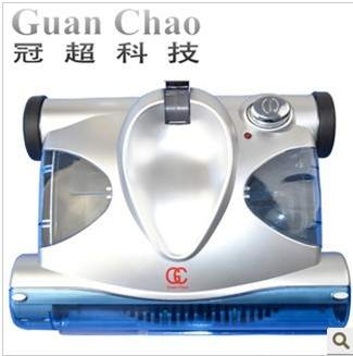 Cyclone vacuum cleaner home wireless electric broom automatic vacuum cleaner(China (Mainland))