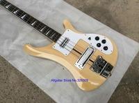 4 strings slash Appetite cream yellow electric guitar free shipping
