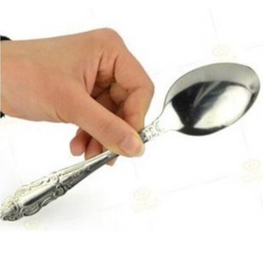 Nitinol Spoon Magic Thoughts Bend The Spoon Magic
