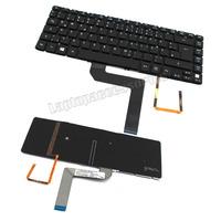 New Laptop Keyboard For Acer Aspire M5-481T M5-481TG M5-481PT Backlit no frame AEZ09G01110 9Z.N8DBQ.G0G German Tastatur (K2786)