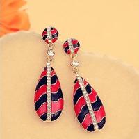 FREE SHIPPING Hot Sale Alloy  Earrings,E3562